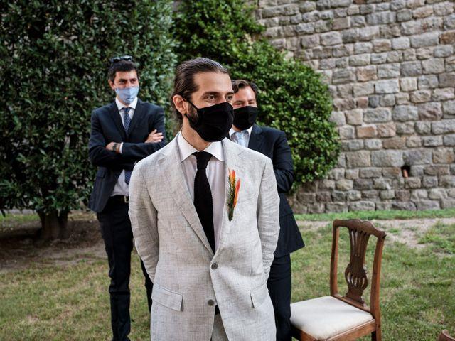 Il matrimonio di Laura e Luca a Monselice, Padova 12