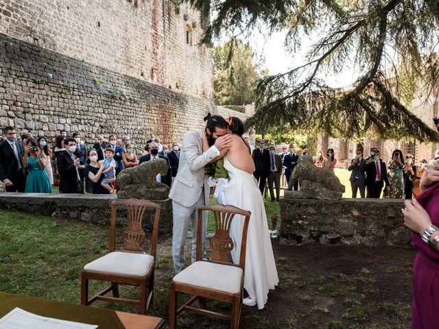 Il matrimonio di Laura e Luca a Monselice, Padova 13
