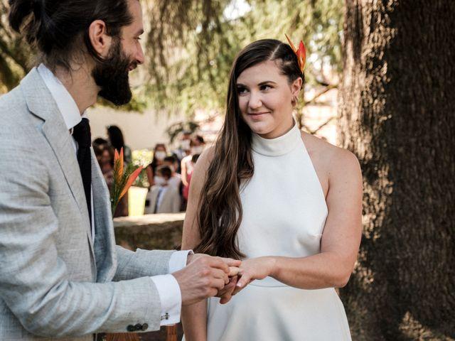 Il matrimonio di Laura e Luca a Monselice, Padova 15