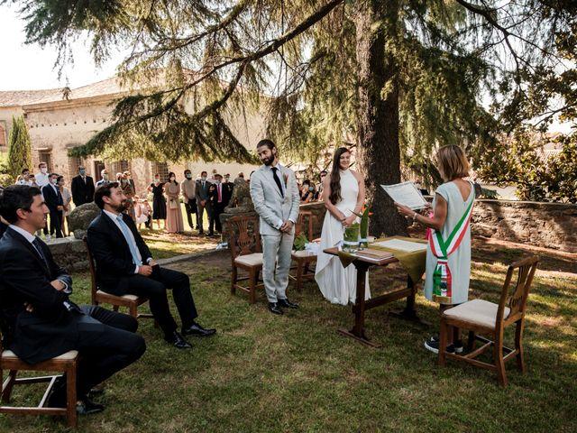 Il matrimonio di Laura e Luca a Monselice, Padova 16