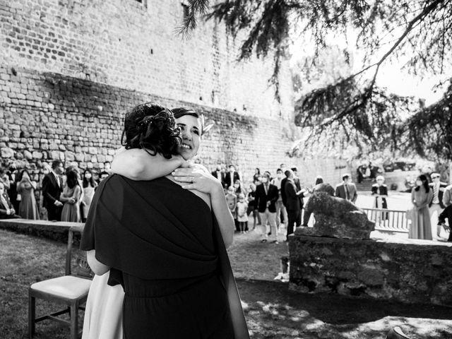 Il matrimonio di Laura e Luca a Monselice, Padova 19