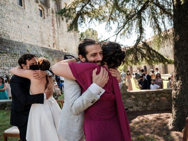 Il matrimonio di Laura e Luca a Monselice, Padova 20