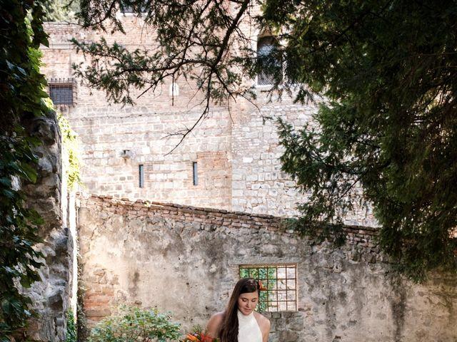 Il matrimonio di Laura e Luca a Monselice, Padova 21