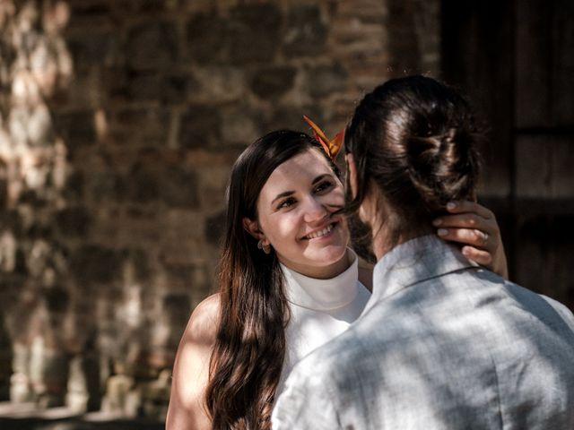Il matrimonio di Laura e Luca a Monselice, Padova 22