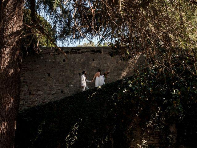 Il matrimonio di Laura e Luca a Monselice, Padova 23