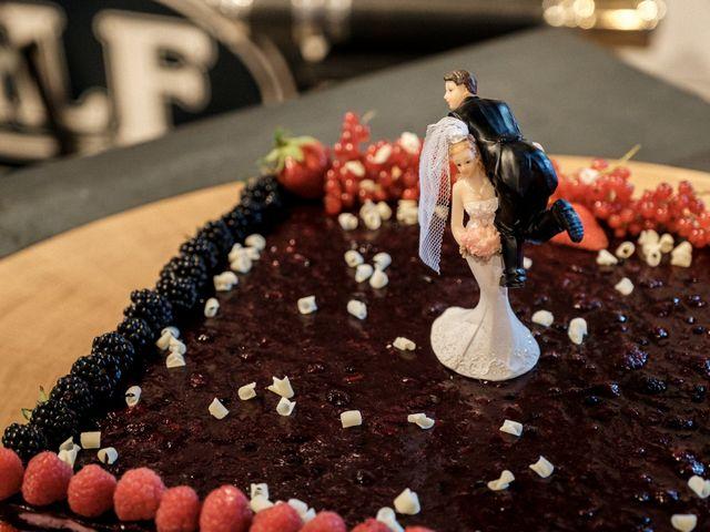 Il matrimonio di Laura e Luca a Monselice, Padova 31