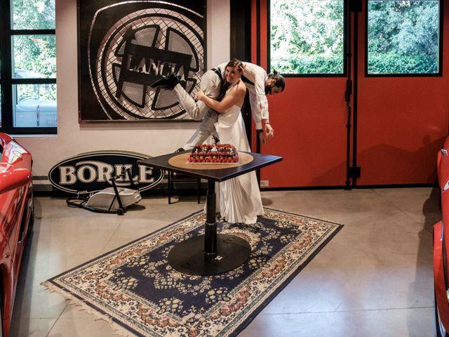 Il matrimonio di Laura e Luca a Monselice, Padova 32