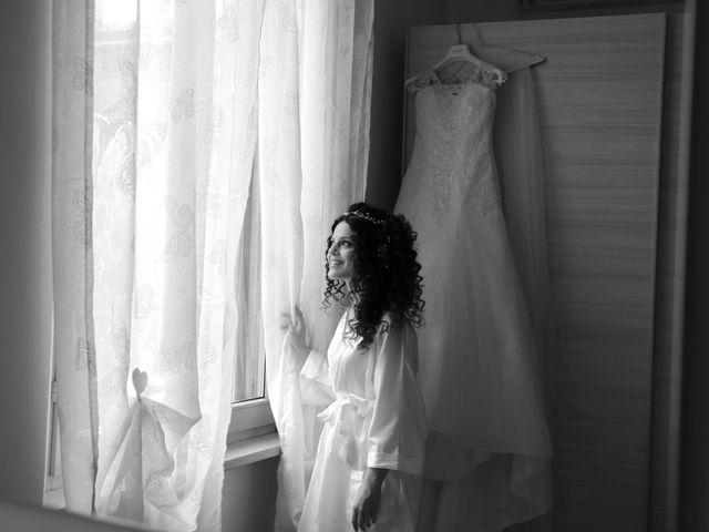 Il matrimonio di Ylenia e Roman a Moscazzano, Cremona 5