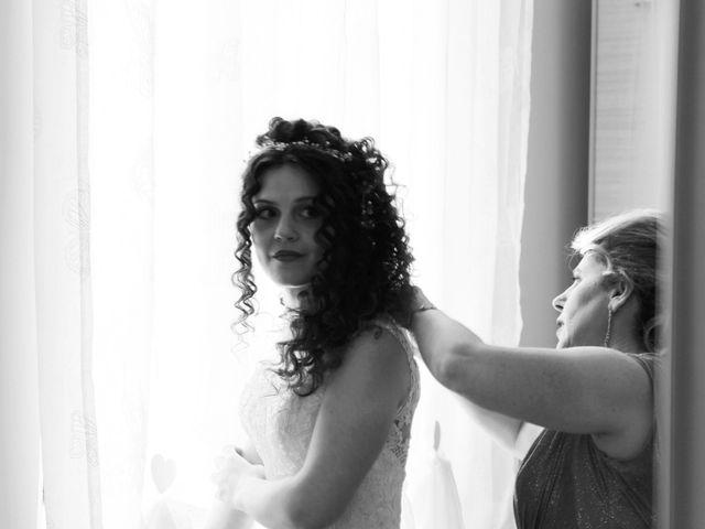 Il matrimonio di Ylenia e Roman a Moscazzano, Cremona 8