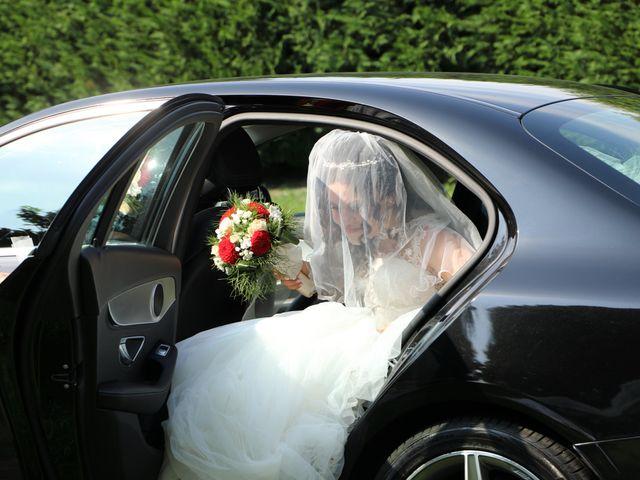 Il matrimonio di Ylenia e Roman a Moscazzano, Cremona 27