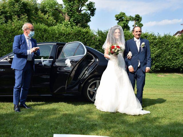 Il matrimonio di Ylenia e Roman a Moscazzano, Cremona 29