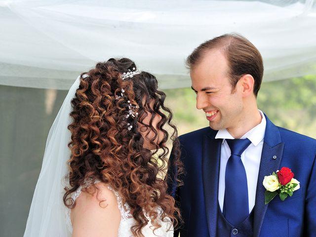 Il matrimonio di Ylenia e Roman a Moscazzano, Cremona 42
