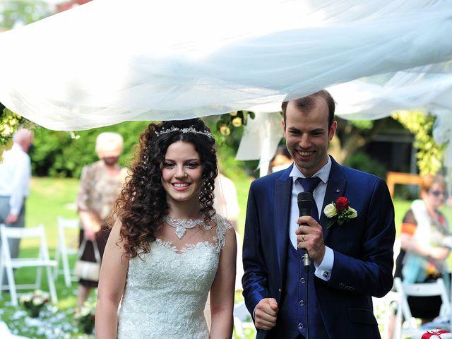 Il matrimonio di Ylenia e Roman a Moscazzano, Cremona 47
