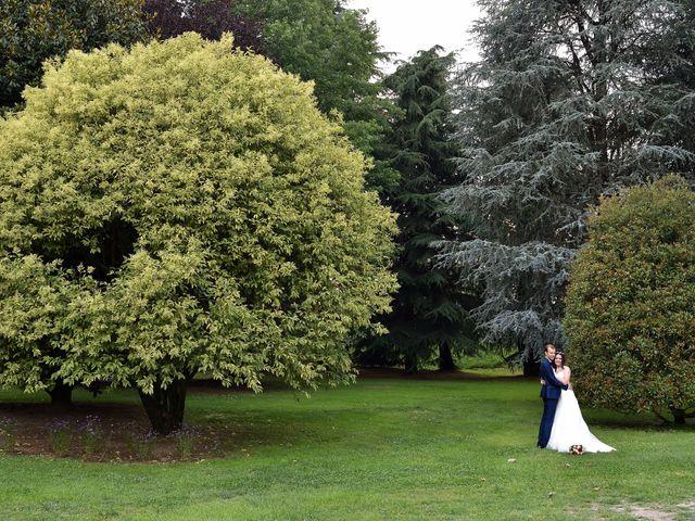 Il matrimonio di Ylenia e Roman a Moscazzano, Cremona 49