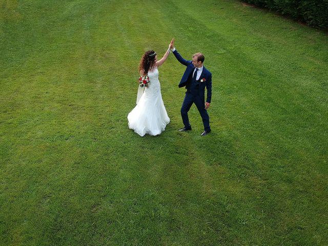 Il matrimonio di Ylenia e Roman a Moscazzano, Cremona 50