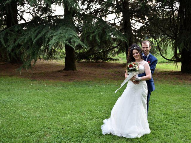 Il matrimonio di Ylenia e Roman a Moscazzano, Cremona 51