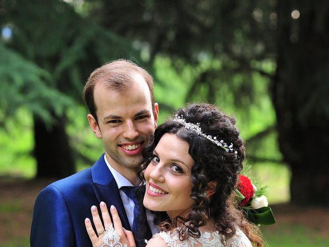 Il matrimonio di Ylenia e Roman a Moscazzano, Cremona 55