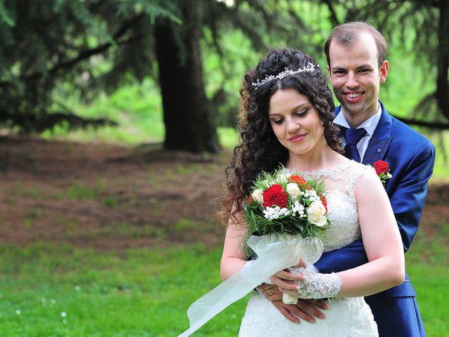 Il matrimonio di Ylenia e Roman a Moscazzano, Cremona 57