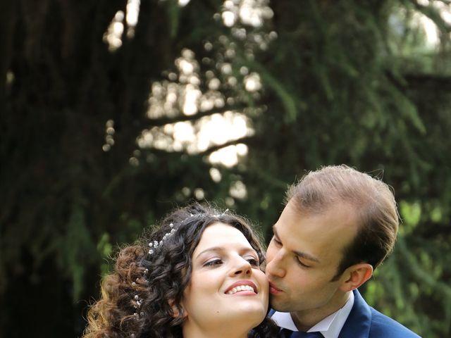 Il matrimonio di Ylenia e Roman a Moscazzano, Cremona 59