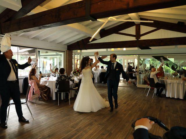 Il matrimonio di Ylenia e Roman a Moscazzano, Cremona 62