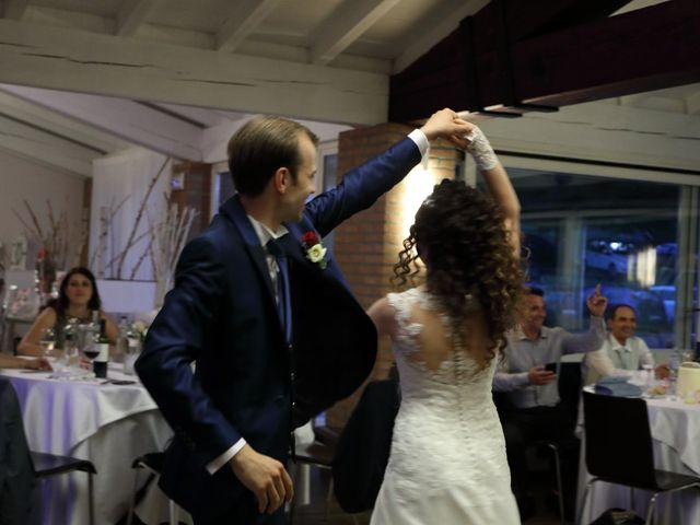 Il matrimonio di Ylenia e Roman a Moscazzano, Cremona 63