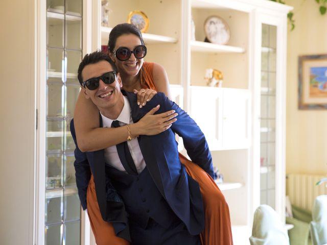 Il matrimonio di Simone e Manuela a Taormina, Messina 7