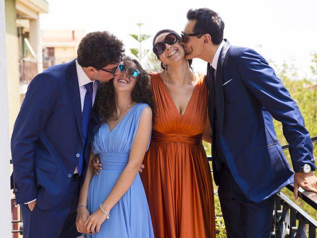 Il matrimonio di Simone e Manuela a Taormina, Messina 8