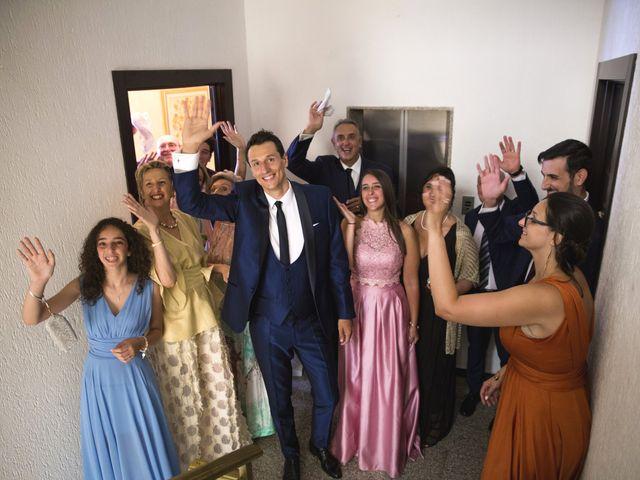 Il matrimonio di Simone e Manuela a Taormina, Messina 9