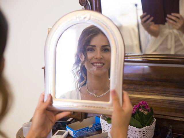 Il matrimonio di Simone e Manuela a Taormina, Messina 10