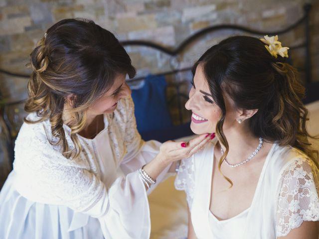 Il matrimonio di Simone e Manuela a Taormina, Messina 14