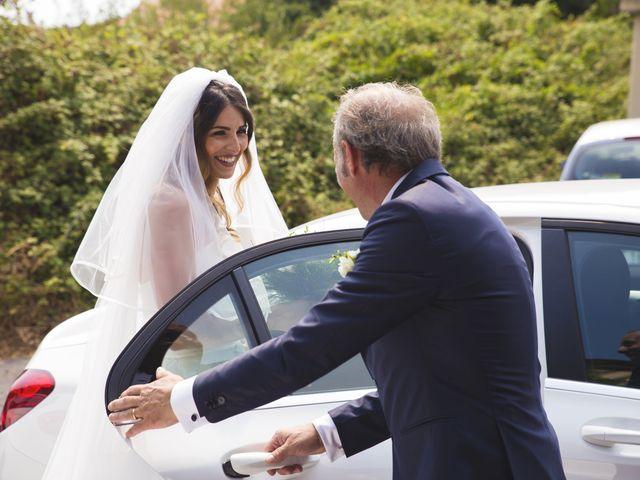 Il matrimonio di Simone e Manuela a Taormina, Messina 17