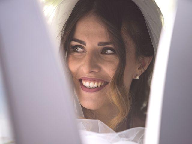Il matrimonio di Simone e Manuela a Taormina, Messina 18