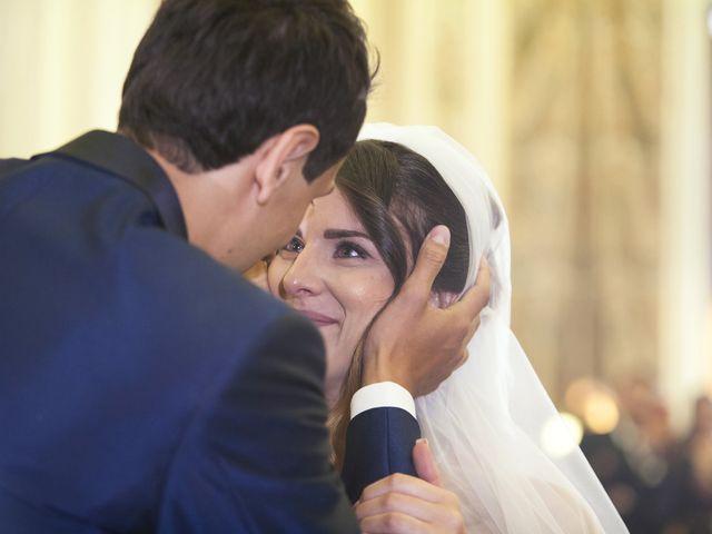 Il matrimonio di Simone e Manuela a Taormina, Messina 20