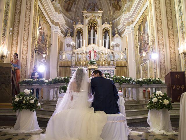 Il matrimonio di Simone e Manuela a Taormina, Messina 21