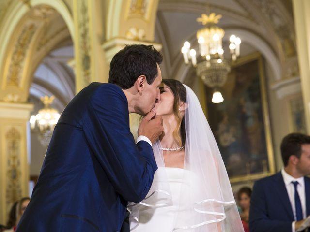 Il matrimonio di Simone e Manuela a Taormina, Messina 23