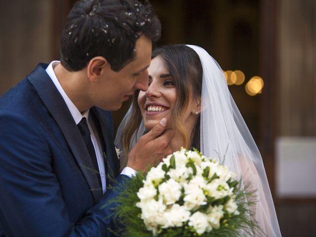 Il matrimonio di Simone e Manuela a Taormina, Messina 25