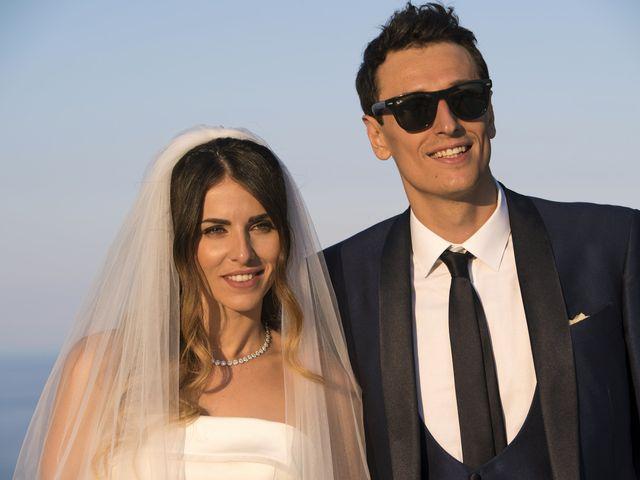 Il matrimonio di Simone e Manuela a Taormina, Messina 28