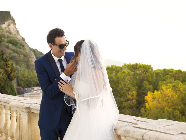 Il matrimonio di Simone e Manuela a Taormina, Messina 31