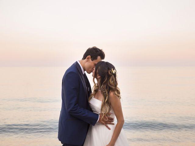 Il matrimonio di Simone e Manuela a Taormina, Messina 40