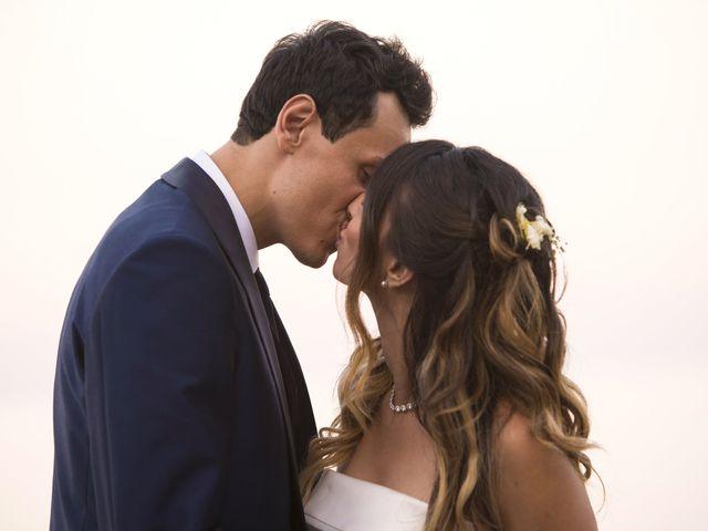 Il matrimonio di Simone e Manuela a Taormina, Messina 1