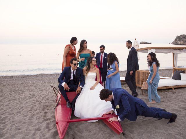Il matrimonio di Simone e Manuela a Taormina, Messina 44