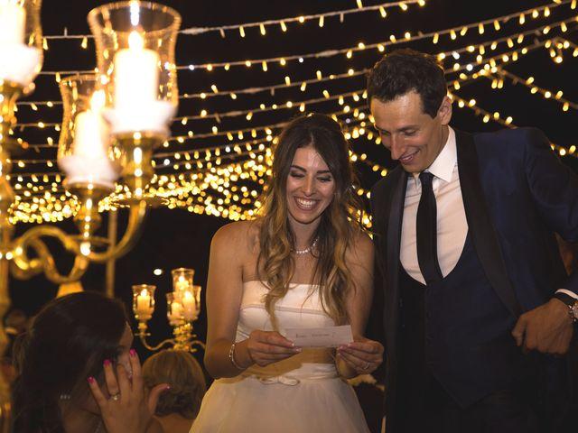 Il matrimonio di Simone e Manuela a Taormina, Messina 47