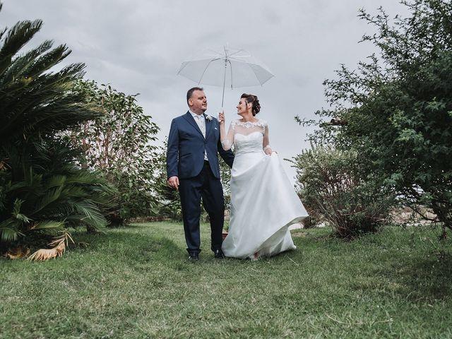Il matrimonio di Francesco e Valeria a Napoli, Napoli 35