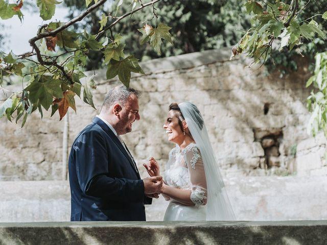 Il matrimonio di Francesco e Valeria a Napoli, Napoli 19