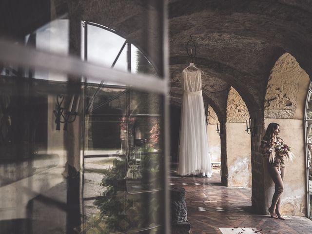 Il matrimonio di Rosalia e Gianluigi a Napoli, Napoli 4