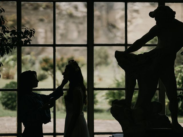 Il matrimonio di Rosalia e Gianluigi a Napoli, Napoli 8