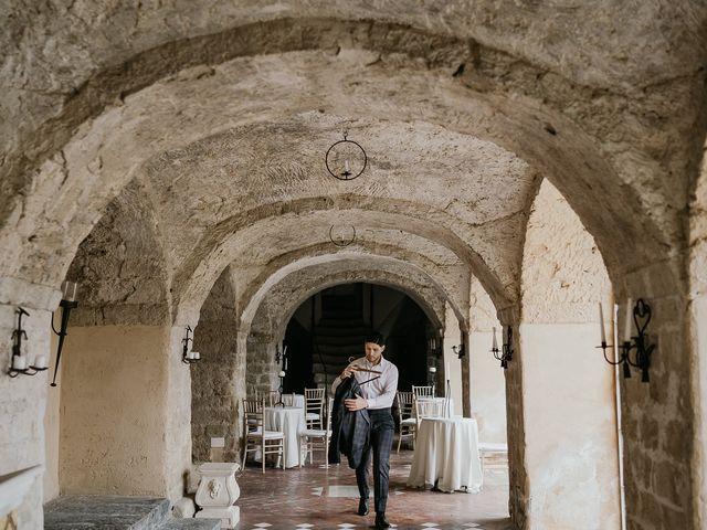 Il matrimonio di Rosalia e Gianluigi a Napoli, Napoli 20