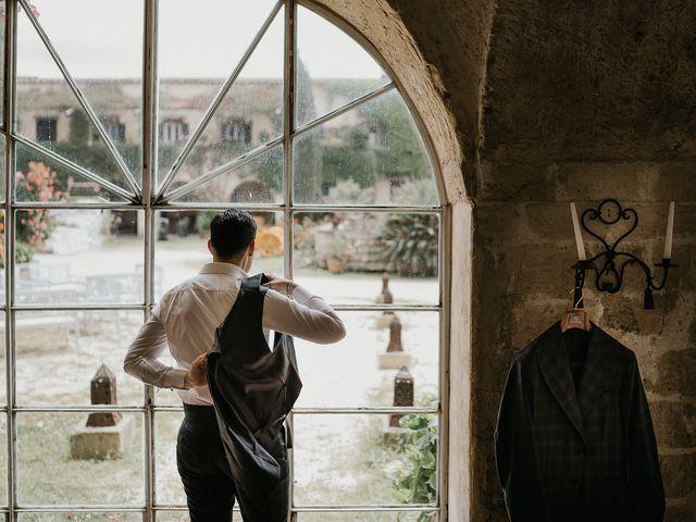 Il matrimonio di Rosalia e Gianluigi a Napoli, Napoli 21