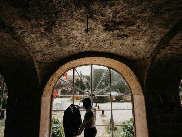 Il matrimonio di Rosalia e Gianluigi a Napoli, Napoli 22