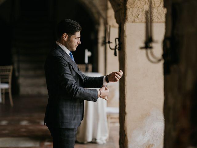 Il matrimonio di Rosalia e Gianluigi a Napoli, Napoli 26